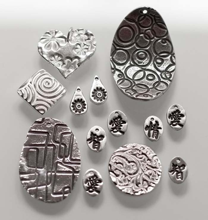 Introduction to Art Clay Silver
