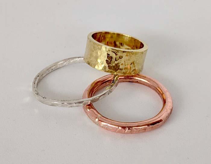 Ring Workshop