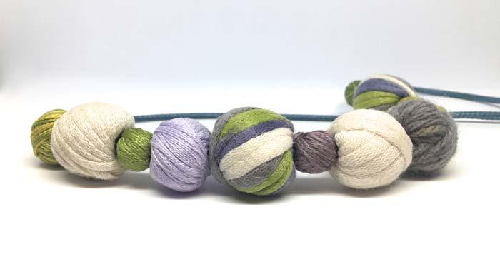 Fibre Beads