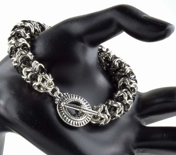 Druid Rope Bracelet