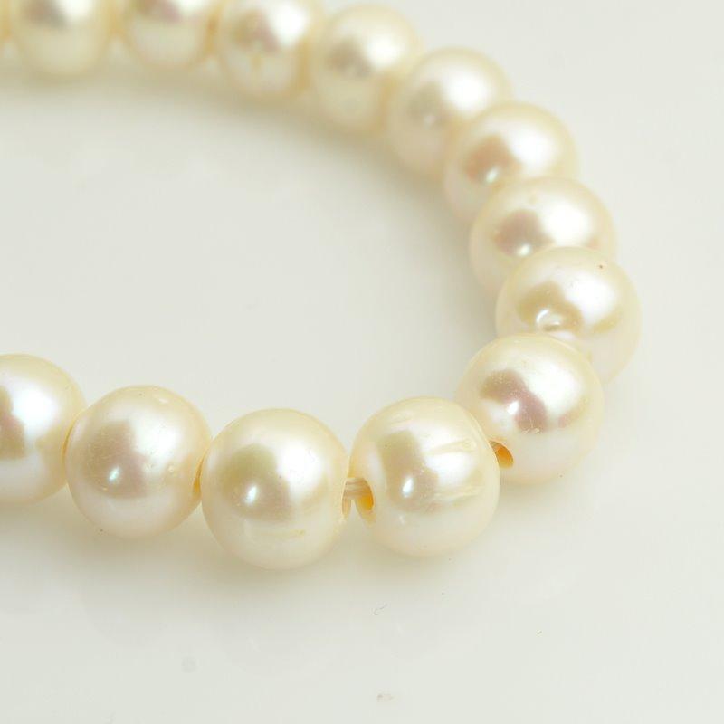 April Showers bring May … Pearls