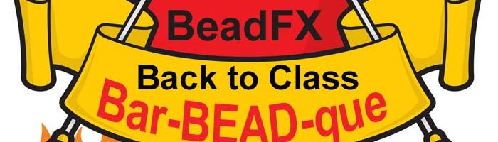 Back to Class Bar-BEAD-que