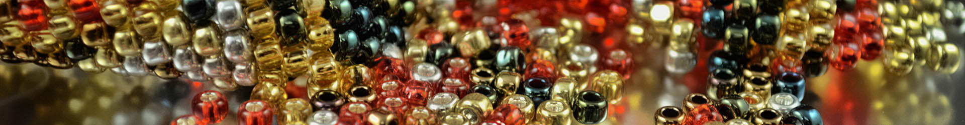 Widening the Bead Horizons – CHA