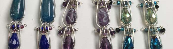 Pendantic Necklace