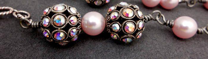 Swarovski Love: A sparkly affair!