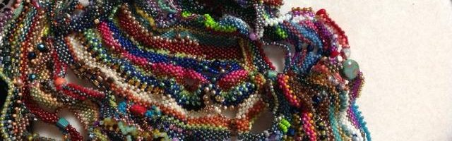 July 2020 Bead Mat Update: Another mixed bag!