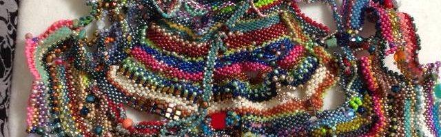 August 2020 Bead Mat Update: Welcome to my world!