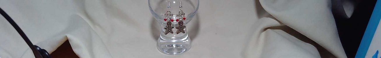 Project of the Week: Quick Connection Earrings