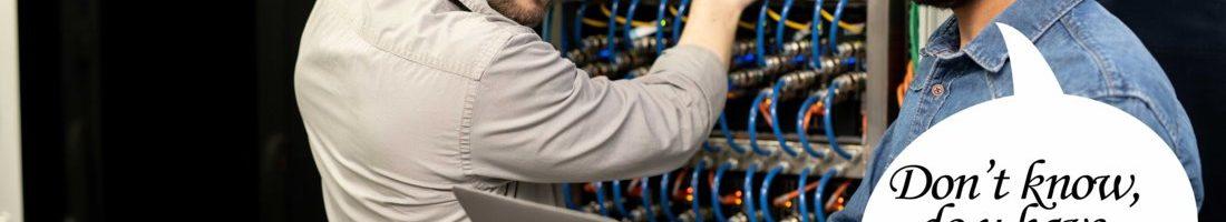 Service Interruption – Website Maintenance