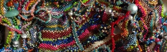 March 2021 Bead Mat Update: Renewing my energy!