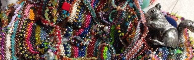 April 2021 Bead Mat Update – Random Stuff!