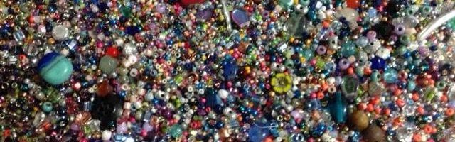 Dream a Little Dream of Beads!
